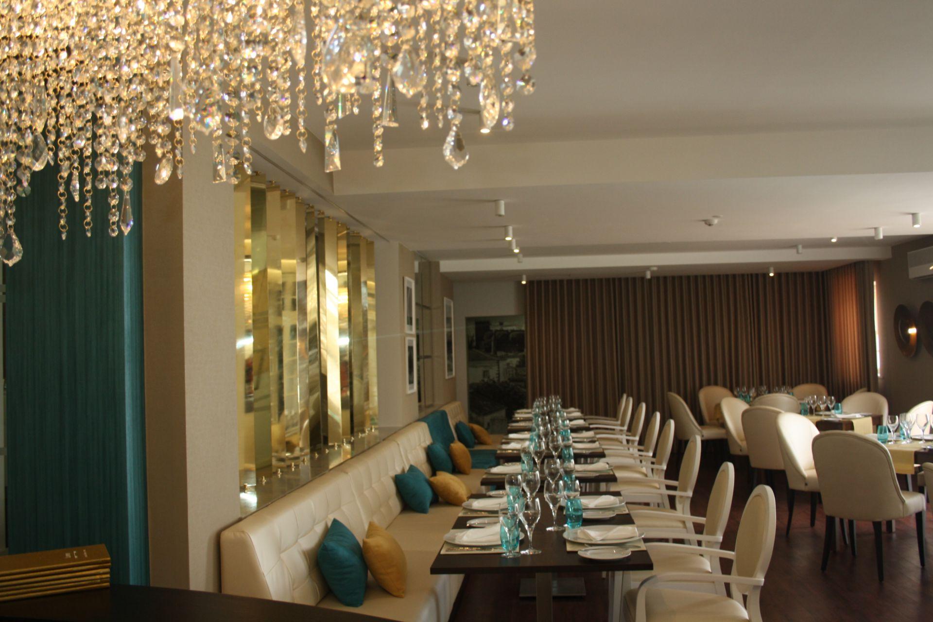 Josefa Obidos Hotel, Lumen Restaurante e Esplanada 6